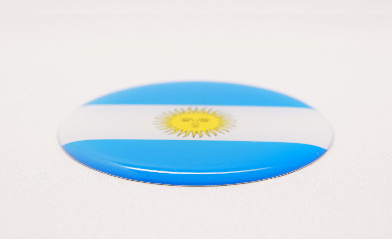 世界の国旗 北米・中南米地区 厚みイメージ