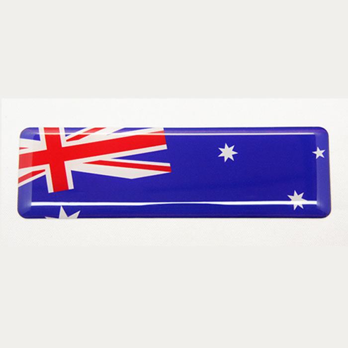 世界の国旗 サムネイル用 アジア・オセアニア地区