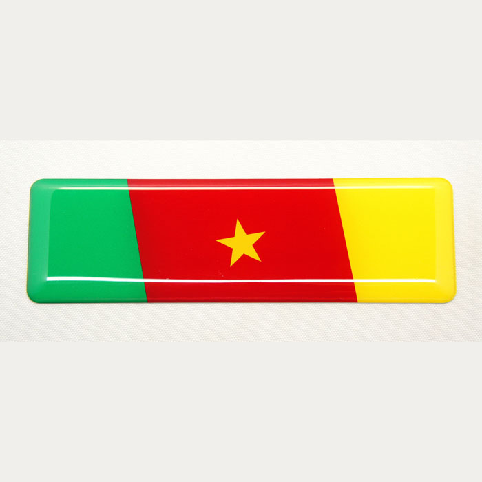 世界の国旗 サムネイル用 アフリカ地区